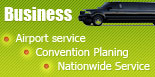 Business, Airport Service, Convention Planing, Nationwide Service